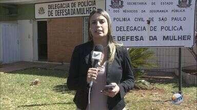 Polícia vai investigar estupro coletivo de jovem de 18 anos em Araraquara - Garota contou a uma amiga que foi abusada por três homens em um canavial.