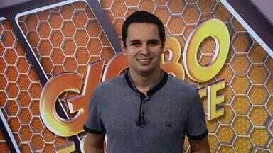 Confira a íntegra do Globo Esporte Zona da Mata - Globo Esporte Zona da Mata - 25/07/2016