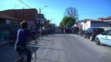 Bando armado morre em troca de tiro com policiais em Pacajus - Outros suspeitos foram presos e um fugiu.