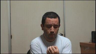 MP pede que empresário acusado de atropelar e matar jovem em protesto vá a júri popular - Alexsandro Ichisato de Azevedo está preso desde julho de 2013, após acidente em Ribeirão Preto (SP).