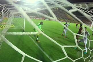 Campeonato Brasileiro: Palmeiras e São Paulo perderam e o Corinthians empatou em casa - Palmeiras segue líder na competição.