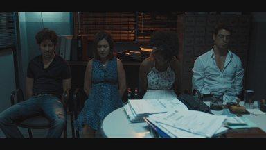 Cenas inéditas da minissérie mostram as quatro histórias que serão contadas em 'Justiça' - Confira o vídeo de lançamento de Justiça