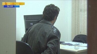Homem é preso após fingir ser policial para abusar de menores de idade em Lages - Homem é preso após fingir ser policial para abusar de menores de idade em Lages