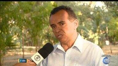 MP fiscaliza abatedouros e vistoria encontra irregularidades - MP fiscaliza abatedouros e vistoria encontra irregularidades