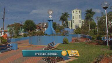 Confira a previsão do tempo para esta quinta-feira (28) no Sul de Minas - Confira a previsão do tempo para esta quinta-feira (28) no Sul de Minas