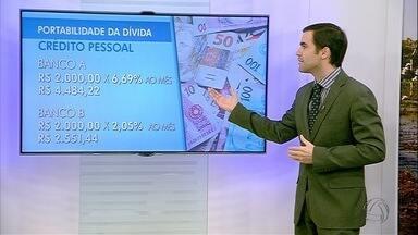 Saiba como usar o 13º salário para quitar dívidas - Consultor de investimentos ,Fabiano Simões, dá dicas no quadro Seu Dinheiro do Bom Dia MS.