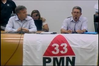 PMN escolhe candidatos a vereador e prefeito em Araxá - A reunião ocorreu na noite dessa quarta-feira (27). Veja quem são os candidatos do partido.