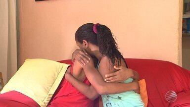 Desaparecidos: mãe encontra o filho após fazer apelo no BMD - Dona Josi esteve na Praça da Piedade à procura do filho de 14 anos.
