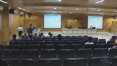 TRE do Amapá gastará mais de R$ 4 milhões com as eleições municipais deste ano - O Tribunal Regional Eleitoral do Amapá vai gastar quase 4 milhões e 300 mil reais com as eleições deste ano. O valor é bem menor que o previsto e o pleito será trabalhado com redução de gastos.
