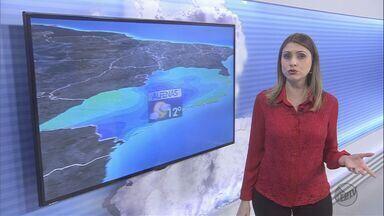 Confira a previsão do tempo para este domingo (31) no Sul de Minas - Confira a previsão do tempo para este domingo (31) no Sul de Minas