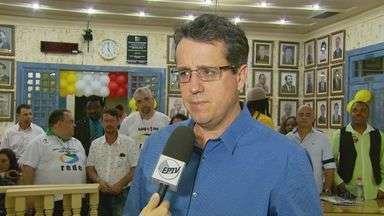 PSB confirma Armando Fortunato como candidato a prefeito de Varginha, MG - PSB confirma Armando Fortunato como candidato a prefeito de Varginha, MG