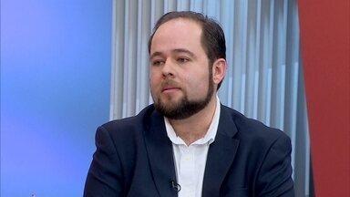 Consultor comenta demanda de mercado no mundo nerd - Jorge Ramalho ainda deu dicas para quem quer investir no ramo.