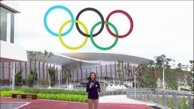 Conheça o Parque Olímpico e os Estúdios da Globo para a Rio 2016 - Dois mil profissionais do Grupo Globo estão envolvidos na cobertura.