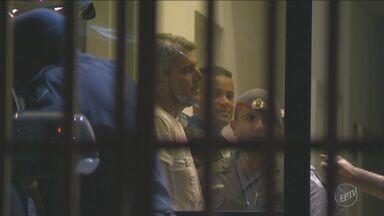 Homem acusado de crimes de guerra é preso pela PM em Indaiatuba - Ele teria cometido os crimes na década de 1990.