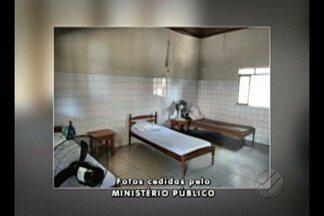A justiça determinou o afastamento de quatro freiras de um abrigo de idosos em Paragominas - Uma fiscalização do Ministério Público identificou várias irregularidades no local