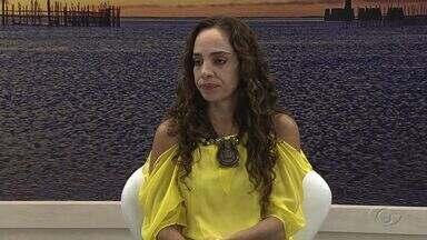 Entenda a relação do estresse com os alimentos calóricos - A nutricionista Isabela Koury fala sobre o assunto.