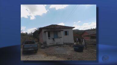 Dois jovens são mortos baleados na zona rural de Campo Belo, MG - Dois jovens são mortos baleados na zona rural de Campo Belo, MG