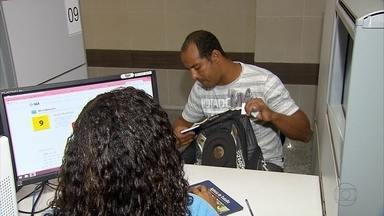 Na Agência do Trabalho, vagas de emprego dobraram em relação ao mês de julho - Boa notícia para aqueles que buscam nova oportunidade no Grande Recife