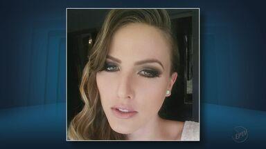 Modelo desaparecida há 17 dias é achada morta em Piracicaba, SP - Aline Pereira Godoi Furlan foi encontrada por um caseiro que viu o carro dela caído em uma ribanceira.