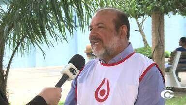 Campanha Nacional de Combate à hepatite C terá testes gratuitos em Arapiraca - Ações serào realizadas pelo Rotary Club em parceria com o Hospital Regional Nossa Senhora do Conselho.