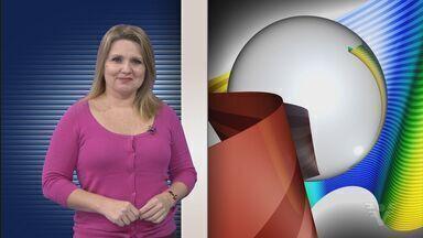 Tribuna Esporte (1/08) - Confira as principais notícias do esporte na região.