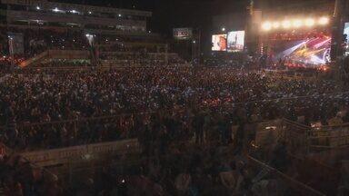 Mais de 200 mil pessoas passaram pela 33ª Expoari - Nove dias de festa foram bastante movimentados no parque de exposição.