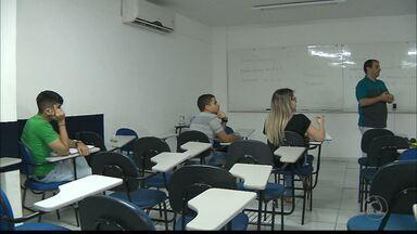 Concursos públicos no Nordeste - Polícia Militar do Ceará fará concurso para mais de 4 mil vagas.