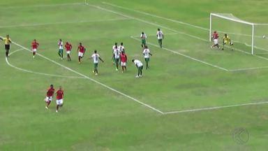 De virada, Tupynambás estreia com vitória na Segunda Divisão Mineira - Ponte Nova sai na frente com Bruno, mas com gols de Juninho e Assis, Baeta vence por 2 a 1 e conquista os três primeiros pontos na competição estadual