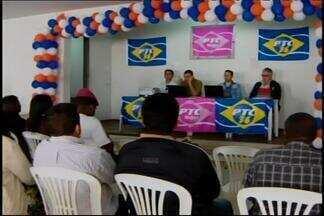 PTC define 14 candidatos a vereador em Divinópolis e não fará coligações - Partido apoiará candidato a prefeito do PROS.Convenção ocorreu no domingo (31).