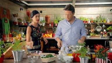 Especial Bela Gil E Jamie Oliver