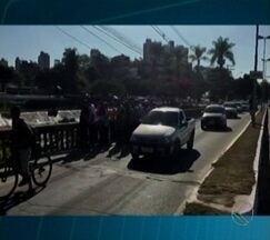 Divinópolis registra três encontros de cadáveres em menos de 48h - Dois corpos foram achados nesta segunda-feira (1º) e um no sábado (31). Peritos não encontraram sinais de violência; Polícia Civil investiga casos.