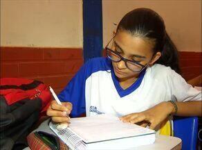Mais de 176 mil alunos voltam às aulas na rede pública do Tocantins - Mais de 176 mil alunos voltam às aulas na rede pública do Tocantins
