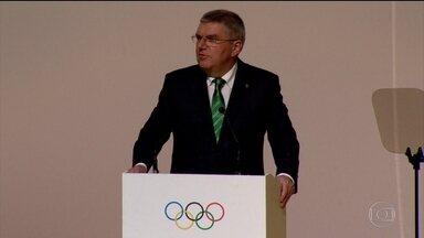Congresso Olímpico já discute novos esportes para futuras Olimpíadas - O beisebol, o karatê, o surfe, a escalada esportiva e o skate estão entre as sugestões.