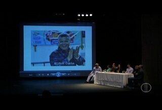 Campos, RJ, lança programação da Bienal de Livro na cidade - Evento está na nona edição.