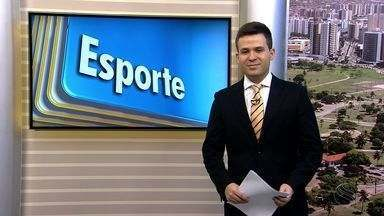 Confira as principais notícias no esporte em Sergipe - Confira as principais notícias no esporte em Sergipe.