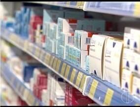 Laboratórios oferecem até 70% de desconto em alguns medicamentos - Para ter acesso aos descontos é preciso fazer um cadastro.