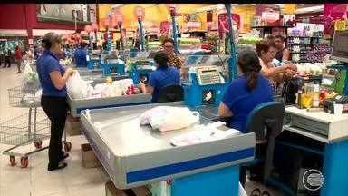 Planejamento é importante para economizar no supermercado - Planejamento é importante para economizar no supermercado