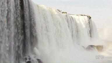 Parque Nacional recebe número recorde de visitantes em julho - Número de turistas estrangeiros aumentou.