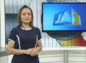 Confira os destaques do JA 1 desta quinta-feira (04) - Confira os destaques do JA 1 desta quinta-feira (04)