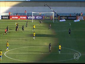 Será que vai? Torcedor confiante no ouro olímpico no futebol - Seleção Brasileira Olímpica estreia hoje com o paraibano Douglas Santos em campo
