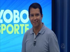 Confira as notícias do esporte no JPB 1ª Edição - Kako Marques traz a expectativa do torcedor paraibano para a abertura dos Jogos Olímpicos e a estreia do futebol