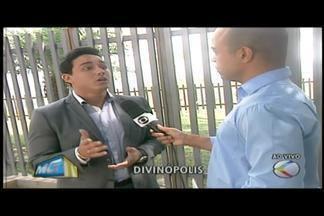 Dentista de Divinópolis orienta sobre cuidados com a gengiva - Lucas Firmino Azevedo esclarece dúvidas e dá dicas para a limpeza.
