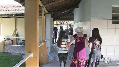 Veja rotina da Casa dos Pobres, que vai receber doação de 'Safadãio' - Instituição foi escolhida pelo cantor para receber parte do cachê de R$ 575 mil.
