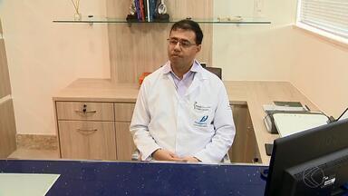 Câncer de pulmão é o que mais mata em Juiz de Fora, segundo Secretaria - De 2010 até 2013, foram 351 mortes na cidade. Hábitos favorecem o aparecimento da doença.