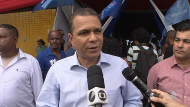 Partido Progressista lança Claudio Silva como candidato a prefeito de Salvador - Convenção foi realizada nesta quinta (4).