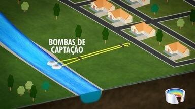 Produtores rurais de São José vão receber dinheiro para reflorestar áreas - Eles terão que preservar rios e nascentes d´água.
