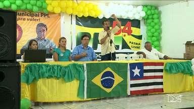 Partido PPL realiza convenção em São Luís - O Partido Pátria Livre (PPL) realizou nesta quinta-feira (4) em São Luís a sua convenção e lançou a candidatura do médico Zeluis Lago à Prefeitura da capital.