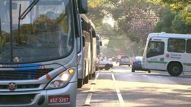 Ministério Público investiga suspeita de fraude em licitações do transporte coletivo - Em Maringá, indícios aparecem em processos de 2010 e 2011