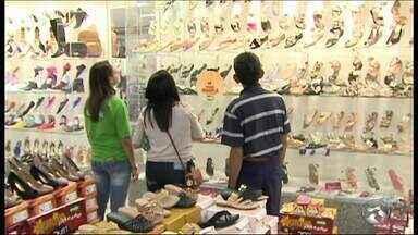 Comerciantes investem em vendas para o Dia dos Pais - Sindloja informou que vendas não devem aumentar.