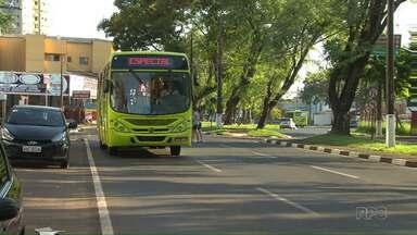 Gaeco investiga suposto esquema de fraude em licitações do transporte coletivo - Grupos atuaram, segundo o Ministério Público, em diversas cidades do país - sete delas no Paraná. Os documentos foram obtidos com exclusividade pelo G1.